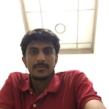Chethan User Profile