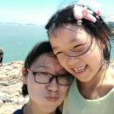 靓靖 felhasználói profilja