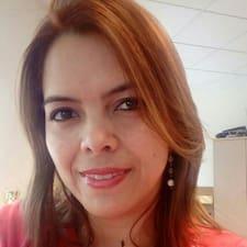 Luz Enith Brukerprofil
