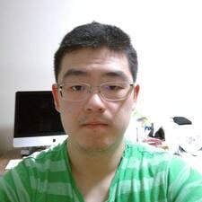 Профиль пользователя Yuxiang