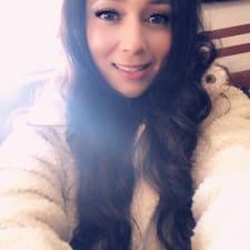 Marisol - Uživatelský profil
