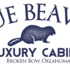 Blue Beaver Luxury Cabins Brugerprofil