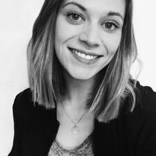 Méline felhasználói profilja