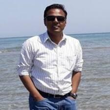Användarprofil för Mohammad Faysal