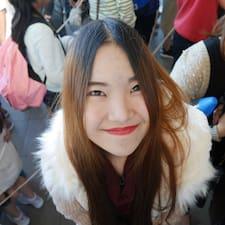 Kaewta User Profile