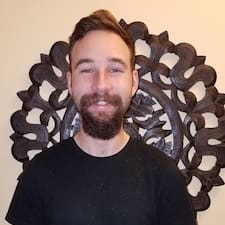 Gebruikersprofiel Eric