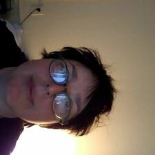 Profil utilisateur de Deirdre