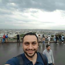 Gebruikersprofiel Youssef