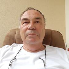 Profil utilisateur de Benno