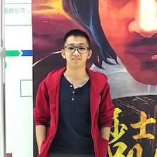 Weihong User Profile
