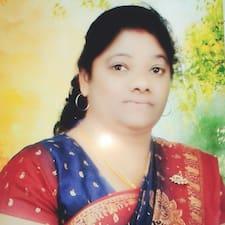 Dharmaraj User Profile