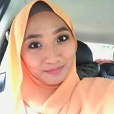 Profilo utente di Siti