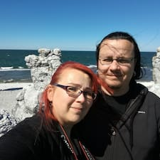 Tuija And Jari Kullanıcı Profili