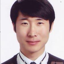 Perfil de l'usuari 종빈