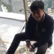 Profil utilisateur de 绍义