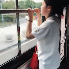怡涵 Kullanıcı Profili