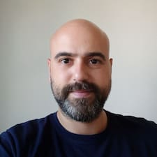 Tuğberk User Profile