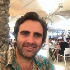 Profilo utente di Joaquín