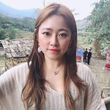 Perfil de usuario de Somin