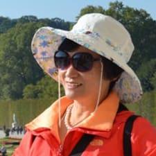 Profilo utente di Ruiyang