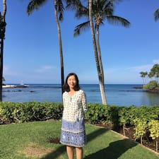 Profil korisnika Amy Hoyeon