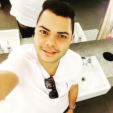 Carlinhos User Profile