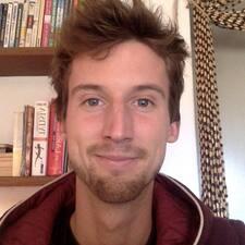 Xavier-Ferdinand Kullanıcı Profili