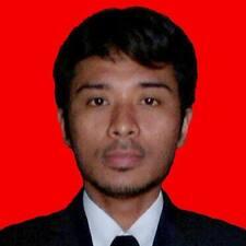 Profil utilisateur de Odi