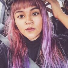 Daniela - Uživatelský profil