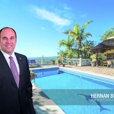 Hernán User Profile