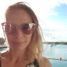 Ksenia Brukerprofil