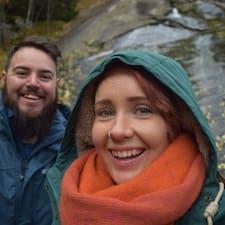 โพรไฟล์ผู้ใช้ Gemma & Jason