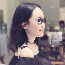 丹蕾 User Profile
