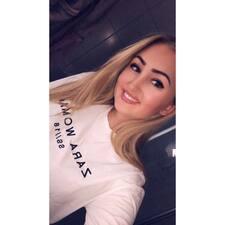 Profilo utente di Stella