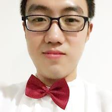 学敏 User Profile