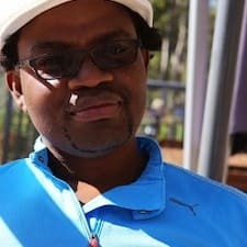 Vusumuzi User Profile