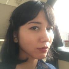 Putri User Profile
