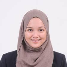 Siti Suhaili User Profile