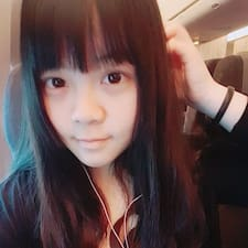 Profil utilisateur de Yun-Tung
