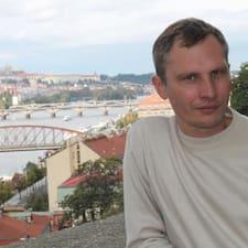 โพรไฟล์ผู้ใช้ Олег