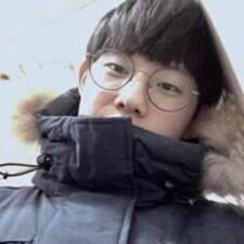 Profil Pengguna 재윤