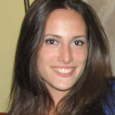 Profil utilisateur de Nuria