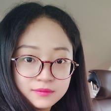 Gebruikersprofiel Tianchan