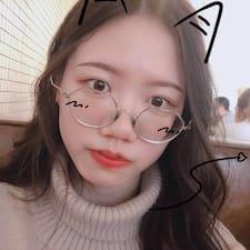 Profilo utente di 禹涵
