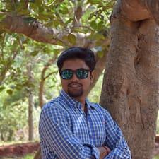 Perfil do usuário de Samir Kumar