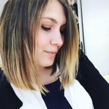 Amandine Profile ng User