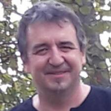 Profil utilisateur de Siegfried