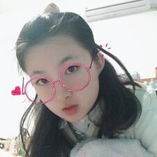 曼怡 - Uživatelský profil