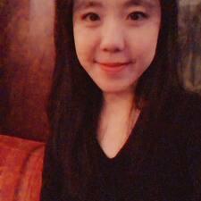 Nutzerprofil von Xinna
