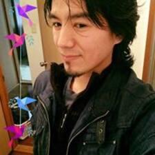 Profil Pengguna Mishuro